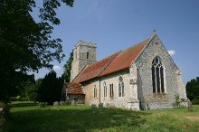 Fakenham, Fakenham Magna Church, Norfolk © Bob Jones